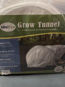 UniEco Grow Tunnel for Sale in Chino Hills,  CA
