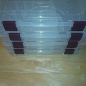Plano Tackle Boxes for Sale in Sandy, OR
