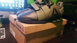 weight lifting shoes reebok legacy lifters size 11 for Sale in Magalia, CA