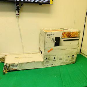Sony HT-350 Wireless Soundbar & Subwoofer for Sale in Colton, CA