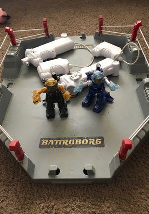 BattroBorg for Sale in Grand Island, NE