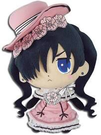 Ciel Phantomhive Plushie for Sale in Elk Grove, CA