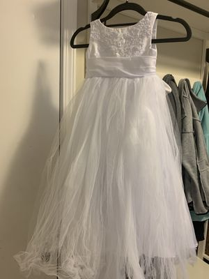 Flower Girl dress for Sale in Lockport, IL