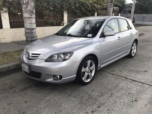 2006 Mazda 3 for Sale in Los Angeles, CA
