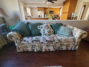 COUCH, LOVESEAT AND RECLINER for Sale in Lake Forest, CA