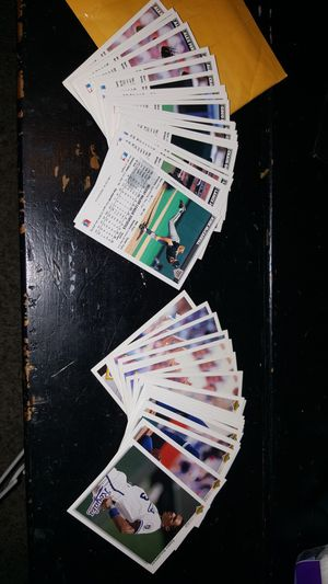 Baseball Cards for Sale in Tacoma, WA