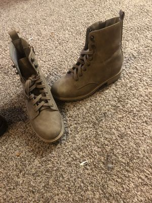 Boots size 7.5 for Sale in Houston, TX