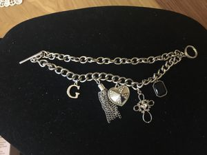 GUESS Charm Bracelet for Sale in Beaumont, CA