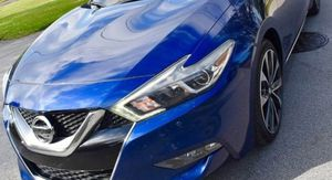 Nothing\Wrong/ 2015 Nissan Maxima 3.5 SR FwdWheelsssss for Sale in San Diego, CA