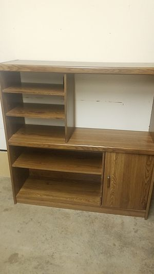 Tv entertainment stand/cabinet/storage for Sale in Williamsport, PA