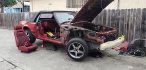 1989 Mustang (ROLLER) for Sale in Oakland, CA
