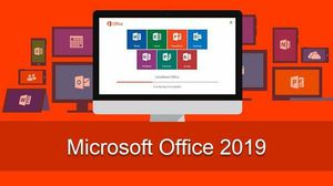 Microsoft Office Professional Plus 2019 for Sale in Miami, FL