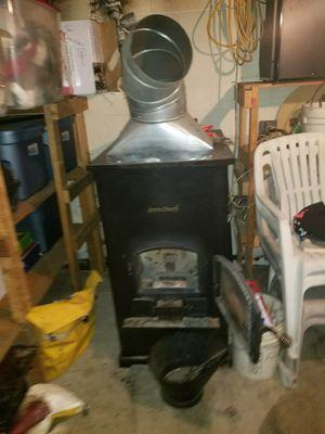Pellet stove for Sale in New Martinsville, WV