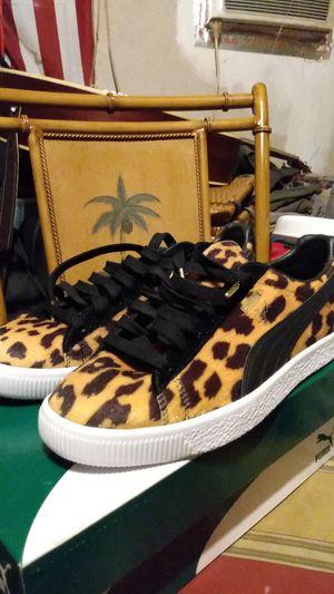 BRAND NEW!! Size 11 Puma Clyde for Sale in Pompano Beach, FL