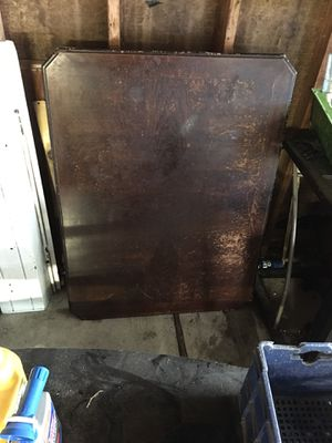 High top table /Kitchen table for Sale in Taylor, MI