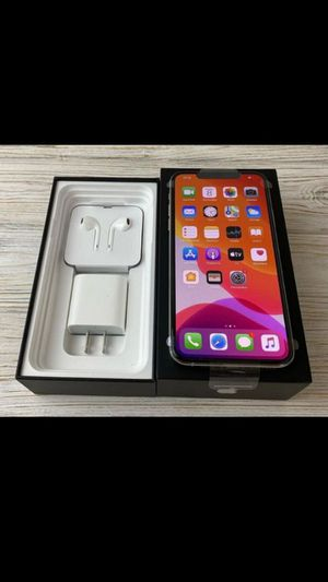 Selling a new iPhone 11promax at a very cheap and affordable price for Sale in Philadelphia, PA