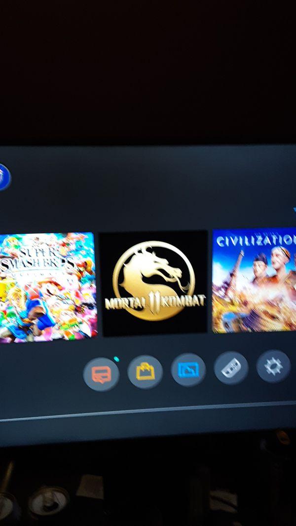 Nintendo switch v2 best deal ever bundle