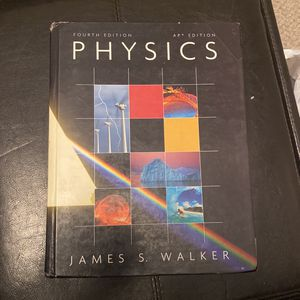 AP Physics Textbook for Sale in Smyrna, TN