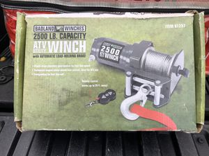 Winch for Sale in Fort Lauderdale, FL