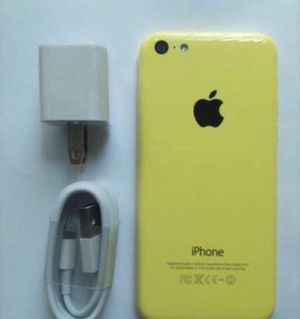 iPhone 5c ,Factory Unlocked Excellent Condition,(As Like Almost New) for Sale in Springfield, VA