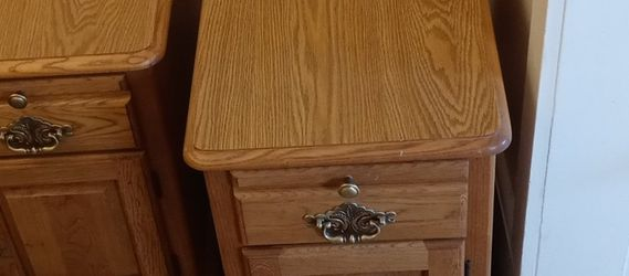 Coffee Table And 2 End Tables/So Much storage for Sale in Bristol,  PA