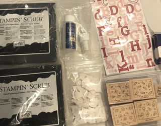 Stampin Up Items for Sale in Snohomish,  WA