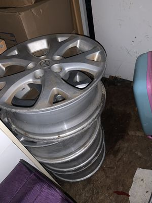 Mazda rims for Sale in Bothell, WA