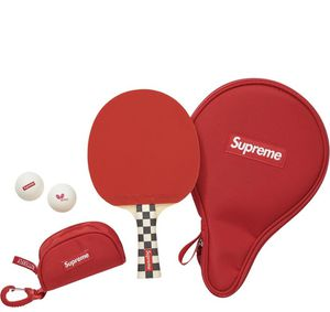 Supreme table tennis racket for Sale in Frisco, TX
