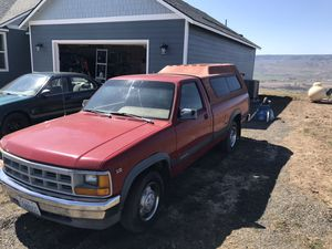 91 dodge Dakota for Sale in Ellensburg, WA