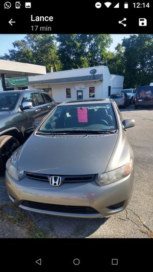 honda for Sale in S WILLIAMSPOR, PA