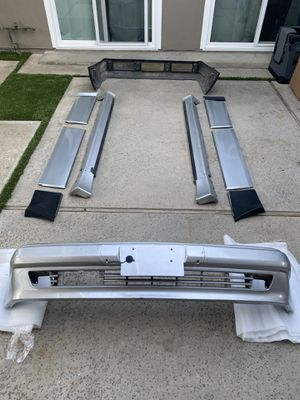 Mercedes Benz E500 body kit OEM for Sale in Los Angeles, CA