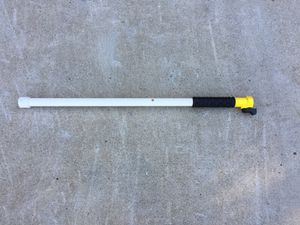 Wand for rinsing out ur RV toilet and black water tank. Water hose hook up. for Sale in Poway, CA