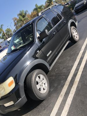 2007 Ford Explorer XLT for Sale in Fountain Valley, CA