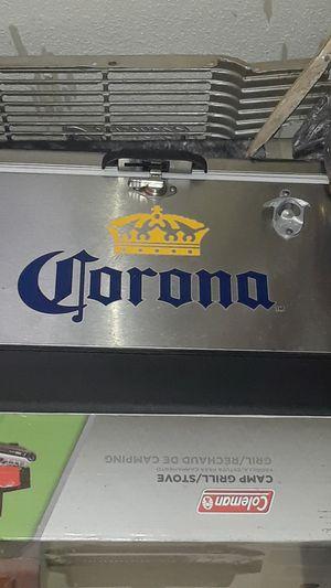 Corona cooler for Sale in Wichita, KS