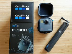GoPro Fusion 360 for Sale in Portland, OR