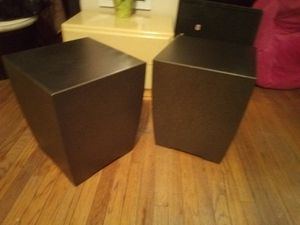 Deco tables $20 each for Sale in Stickney, IL
