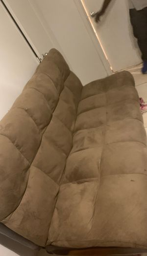 Free sofa bed for Sale in North Miami, FL
