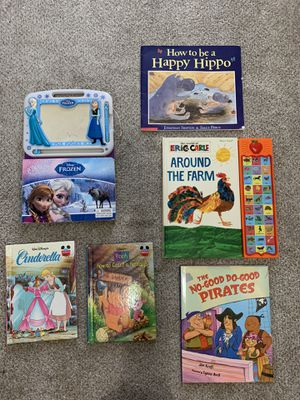 Kids Book Lot for Sale in Ewa Beach, HI