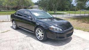 10 chevy impala lt for Sale in Haines City, FL