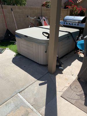 Free Hot Tub for Sale in Phoenix, AZ