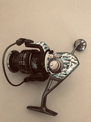 Tokushima Spinning Reel FI-6000 for Sale in Phoenix, AZ