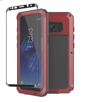 New Galaxy 8 mobile phone cover and case for Sale in Stonecrest, GA