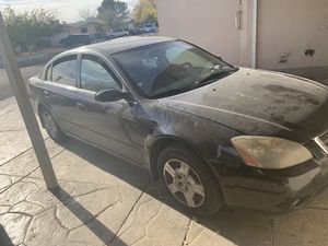 2003 Nissan Altima. for Sale in Las Vegas, NV