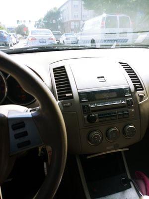 Nissan altima 2006 for sale for Sale in North Chesterfield, VA