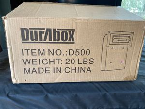 Durabox for Sale in Plant City, FL