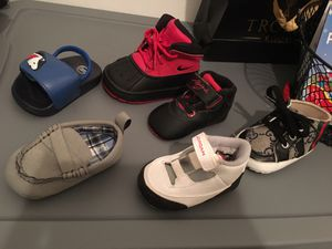 Jordan, Nike, Gucci, sandals, loafers for Sale in Kissimmee, FL