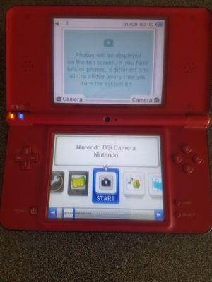 Nintendo DS XL (Super Mario Bros. 25th Anniversary edition) for Sale in Phoenix, AZ
