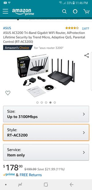 router asus for Sale in Corona, CA