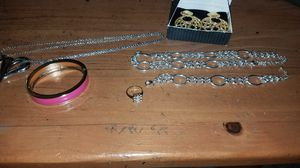 Avon jewelry lot for Sale in Greenacres, WA