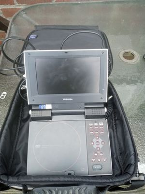 Portable DVD player for Sale in Chester, PA